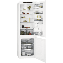 AEG H1772xW548xD549 70/30 Fridge Freezer (Frost Free)