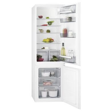 AEG H1772xW548xD549 70/30 Fridge Freezer - Low Frost