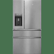 AEG H1782xW913xD746 Side by Side Fridge Freezer