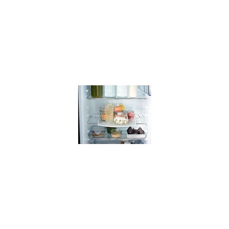 AEG H1884xW540xD549 70/30 Fridge Freezer (Frost Free) additional image 1