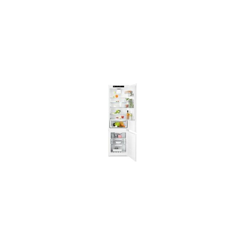 AEG H1884xW540xD549 70/30 Fridge Freezer (Frost Free) primary image