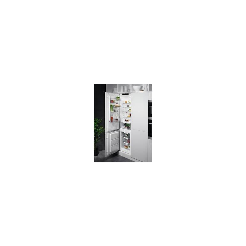 AEG H1884xW540xD549 70/30 Fridge Freezer (Frost Free) additional image 4