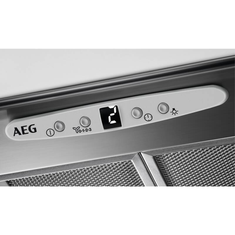 AEG H275xW700xD285 Canopy Hood additional image 3