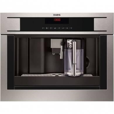 AEG H454xW594xD567 Coffee Machine