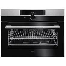 AEG H455xW594xD567 Compact Oven
