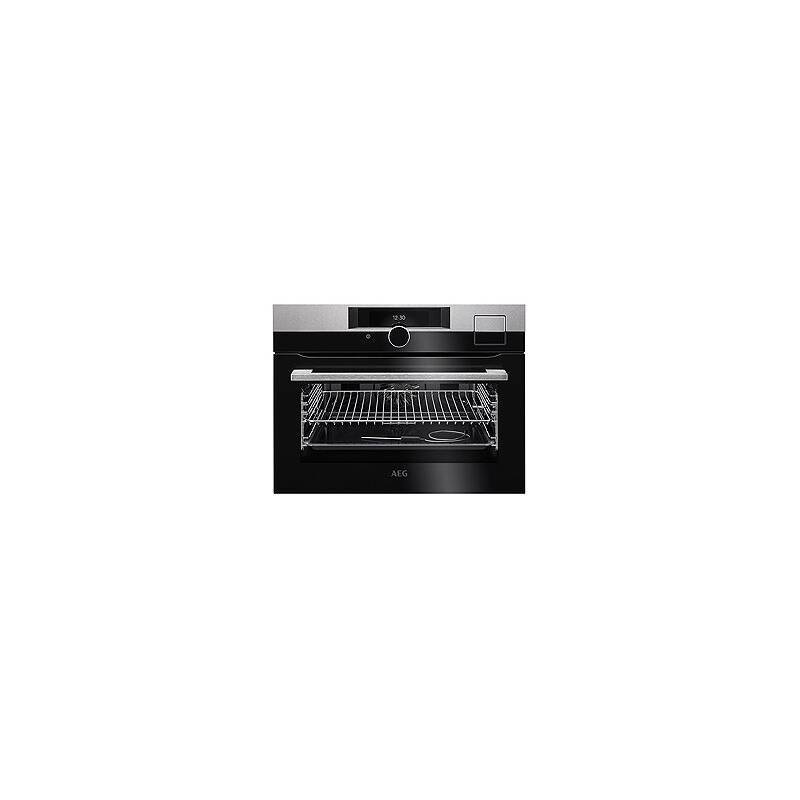 AEG H455xW594xD567 Compact Steam Oven primary image