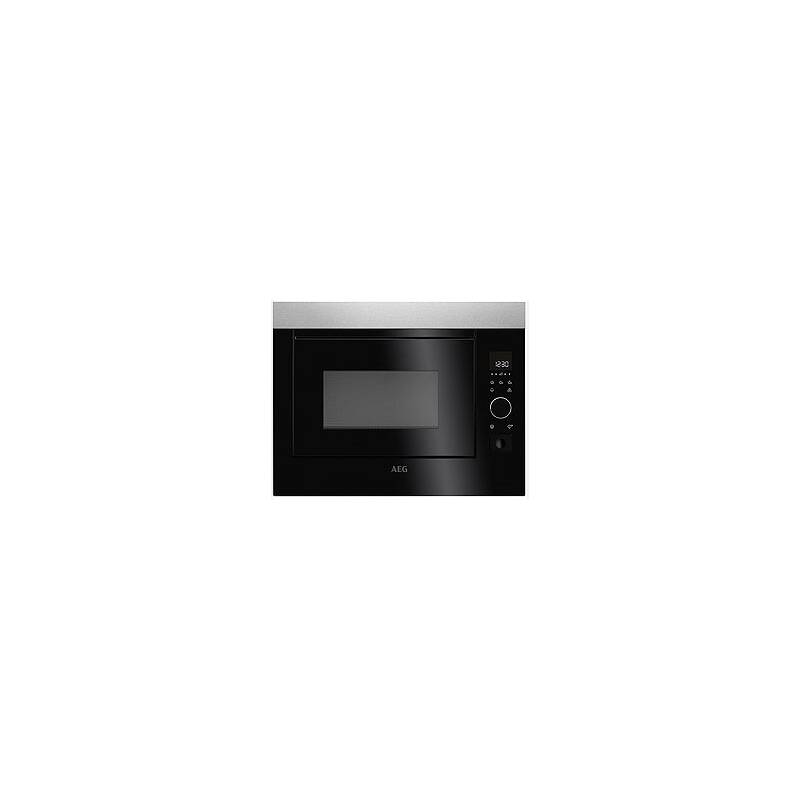 AEG H459xW594xD437 Side Opening Microwave primary image