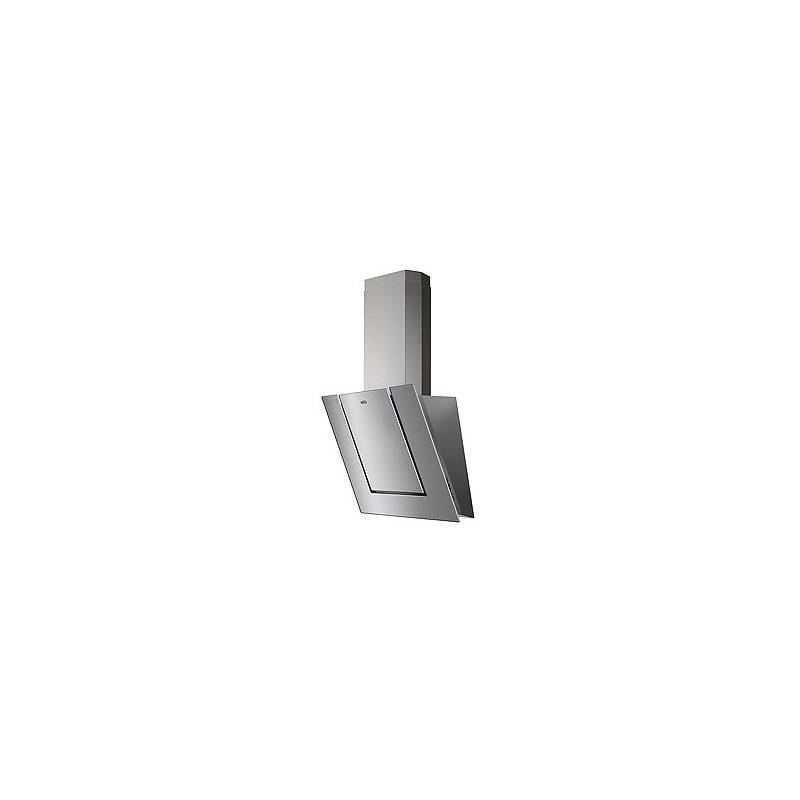 AEG H477xW800xD457 Screen Hood Stainless Steel additional image 1