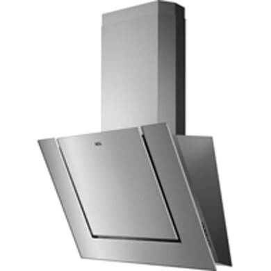 AEG H477xW800xD457 Screen Hood Stainless Steel