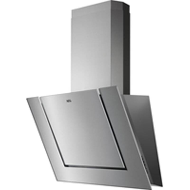 AEG H477xW800xD457 Screen Hood Stainless Steel primary image