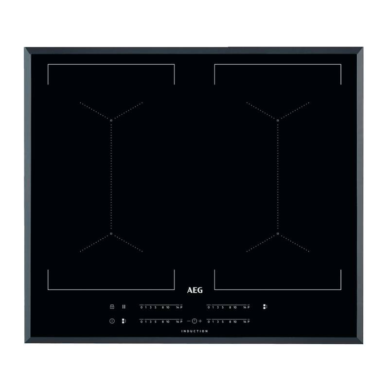 AEG H50xW590xD520 4 Zone Flexinduction Hob primary image