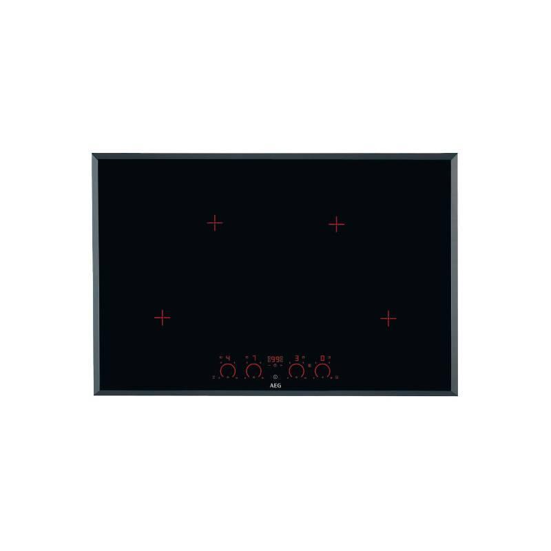 AEG H50xW780xD520 4 Zone Induction Hob primary image