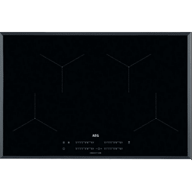 AEG H50xW780xD520 4 Zone Induction Hob