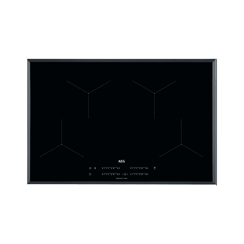 AEG H50xW780xD520 4 Zone Induction Hob primary image