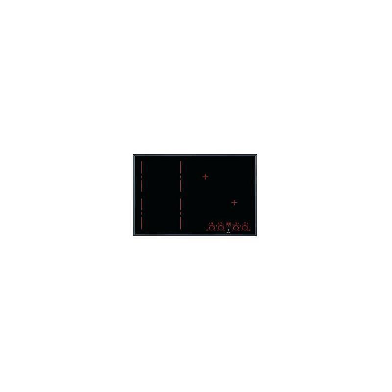 AEG H50xW780xD520 FlexInduction Hob primary image
