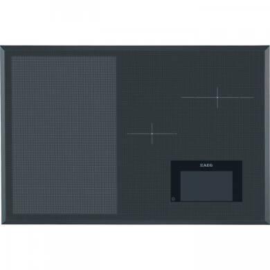 AEG H50xW780xD520 Induction 4 Zone Hob