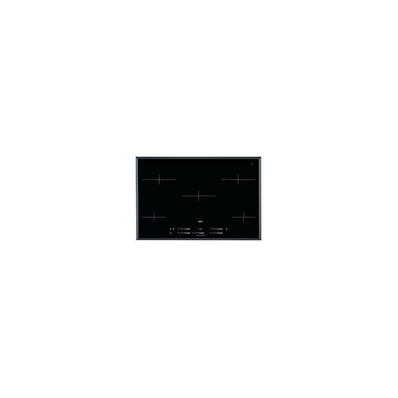 AEG H50xW780xD520 Induction 5 Zone Hob primary image