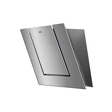 AEG H516xW550xD327 Screen Hood Stainless Steel