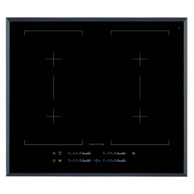 AEG H55xW590xD520 Induction 4 Zone Hob