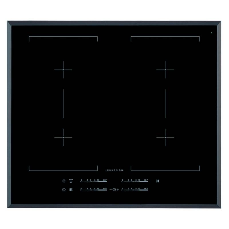 AEG H55xW590xD520 Induction 4 Zone Hob primary image