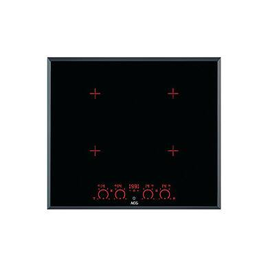AEG H55xW590xD520 Induction Hob