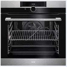 AEG H594xW594xD567 Pyrolytic Single Oven