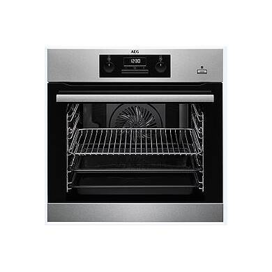 AEG H594xW594xD567 Single Oven