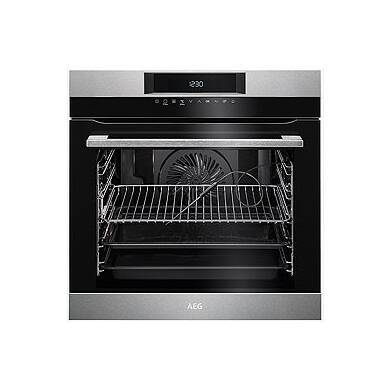 AEG H594xW594xD567 Single Pyrolytic Oven