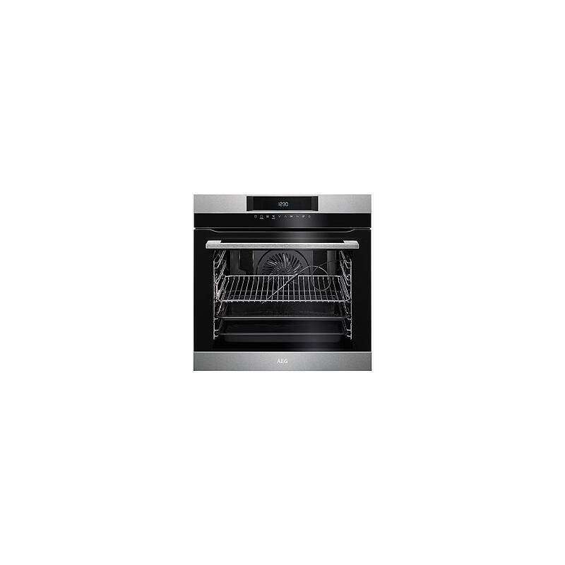 AEG H594xW594xD567 Single Pyrolytic Oven primary image
