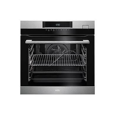 Aeg H594xw594xd567 Single Pyrolytic Steam Oven Wren Kitchens