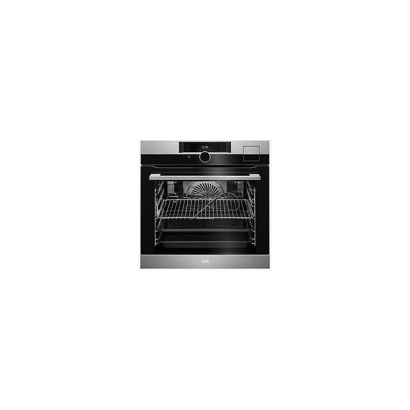 AEG H594xW594xD567 Single SousVide Oven primary image