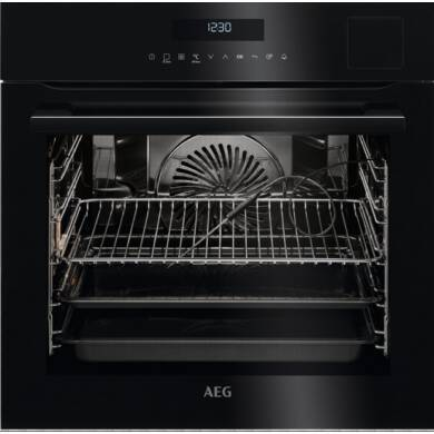 AEG H594xW594XD567 Single SousVide Oven