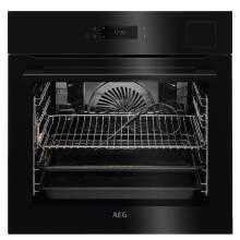 AEG H594xW595xD567 Steam Oven