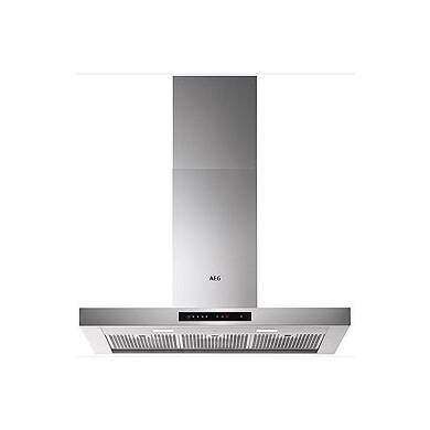 AEG H600xW898xD470 Chimney Hood