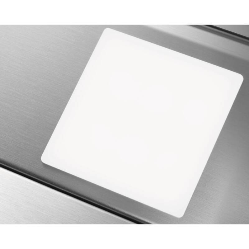 AEG H665xW598xD500 Chimney Cooker Hood - Stainless Steel additional image 1