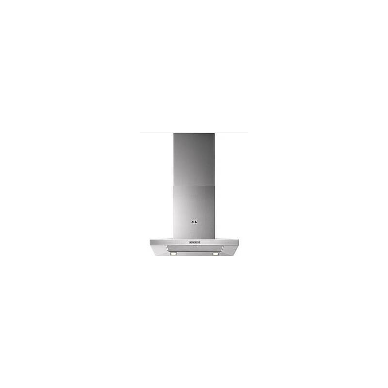 AEG H665xW598xD500 Chimney Hood primary image