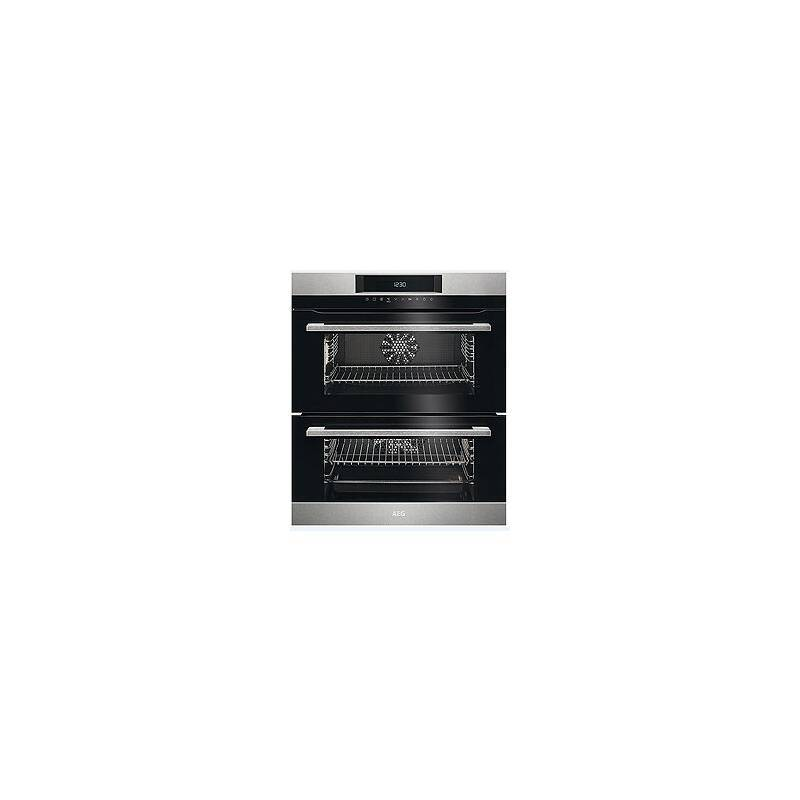 AEG H715xW594xD548 Built Under Double Oven primary image