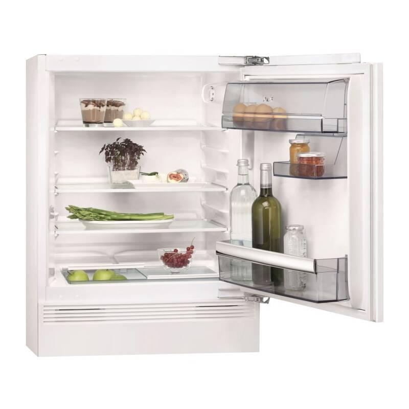 aeg h815xw596xd550 built under fridge wren kitchens. Black Bedroom Furniture Sets. Home Design Ideas