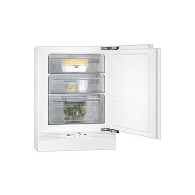AEG H815xW596xD550 Under Counter Freezer