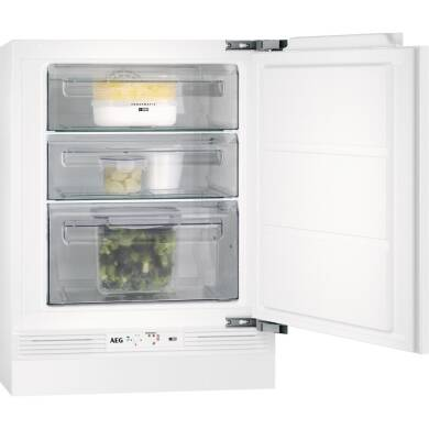 AEG H815xW596xD550 Under Counter Freezer