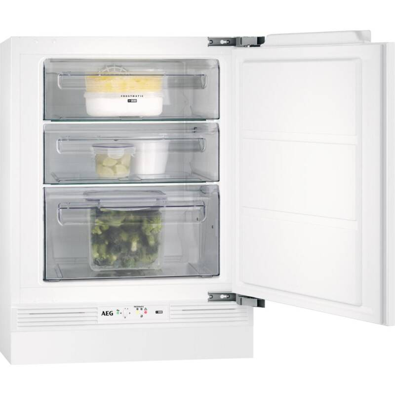 AEG H815xW596xD550 Under Counter Freezer (Frost Free) primary image