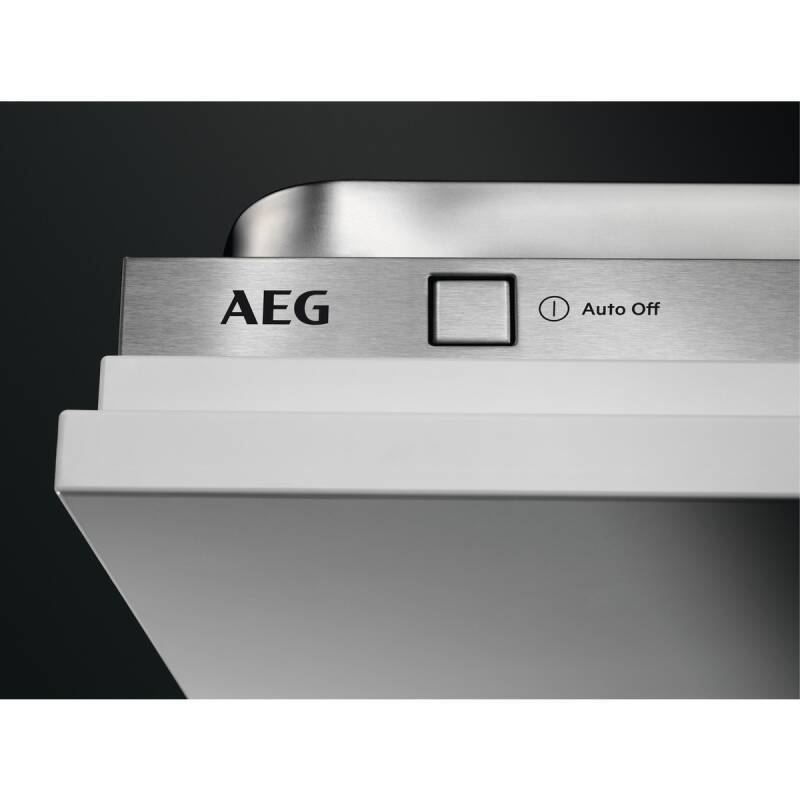 AEG H818xW446xD550 Fully Integrated Slimline Dishwasher additional image 1