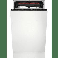 AEG H818xW446xD550 Fully Integrated Slimline Dishwasher