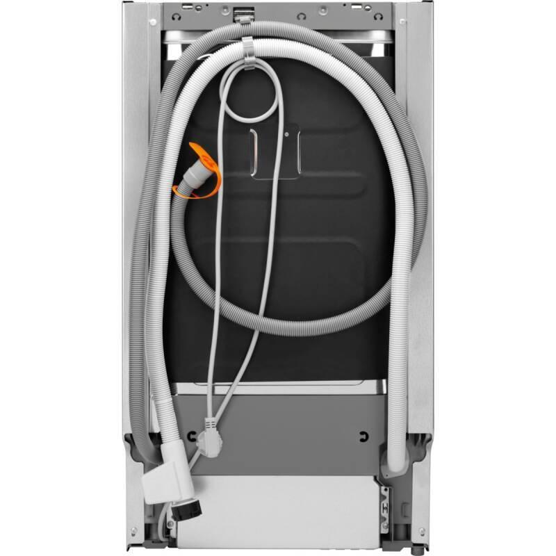 AEG H818xW446xD550 Integrated Slimline Dishwasher additional image 1