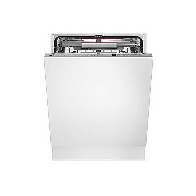 AEG H818xW596xD550 Fully Integrated ComfortLift Dishwasher