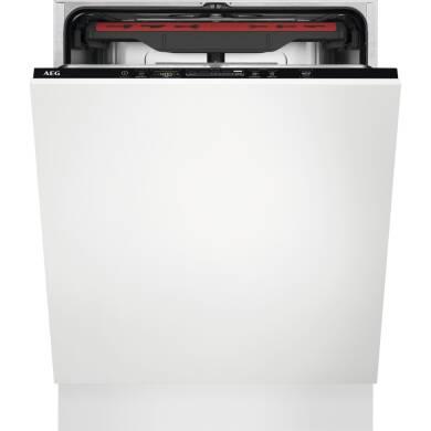 AEG H818xW596xD550 Fully Integrated Dishwasher