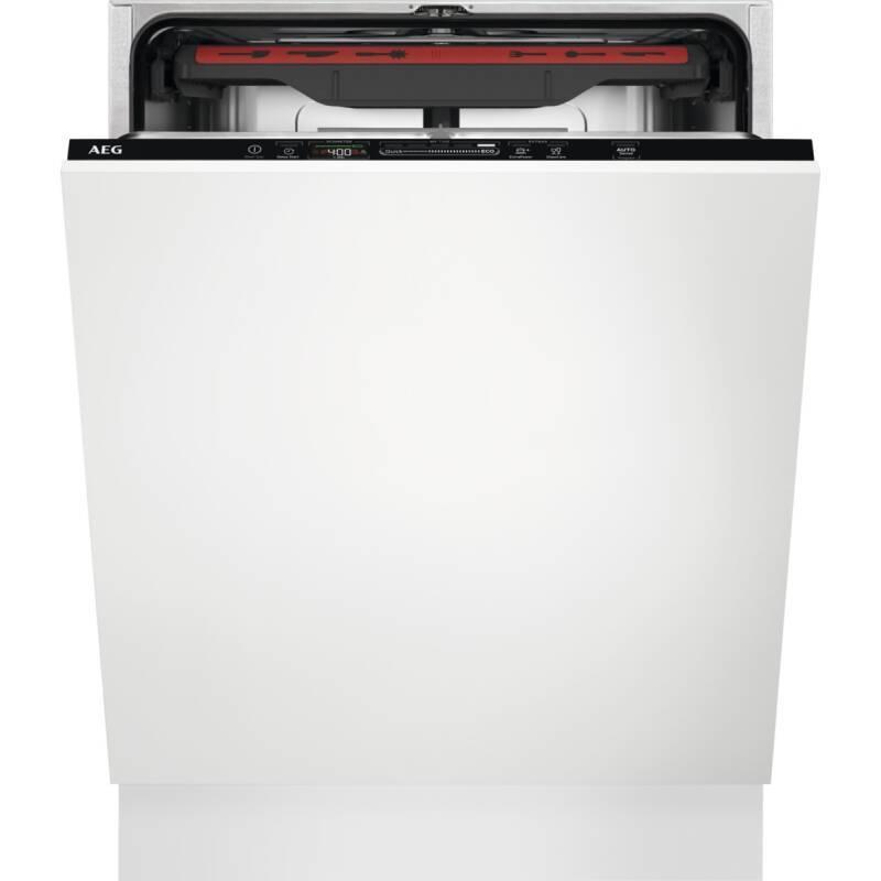 AEG H818xW596xD550 Fully Integrated Dishwasher primary image