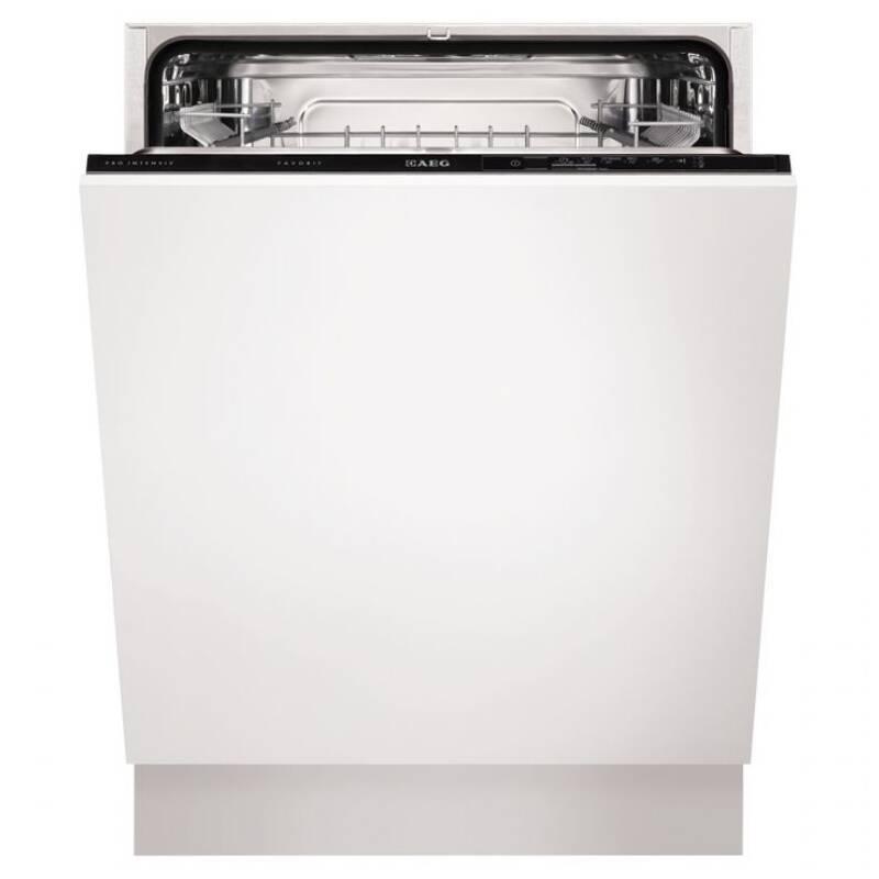 AEG H818xW596xD555 Fully Integrated Dishwasher primary image