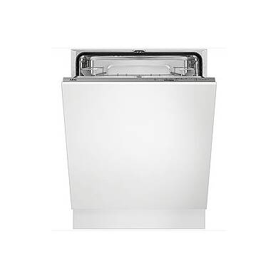 AEG H818xW596xD555 Fully Integrated Dishwasher
