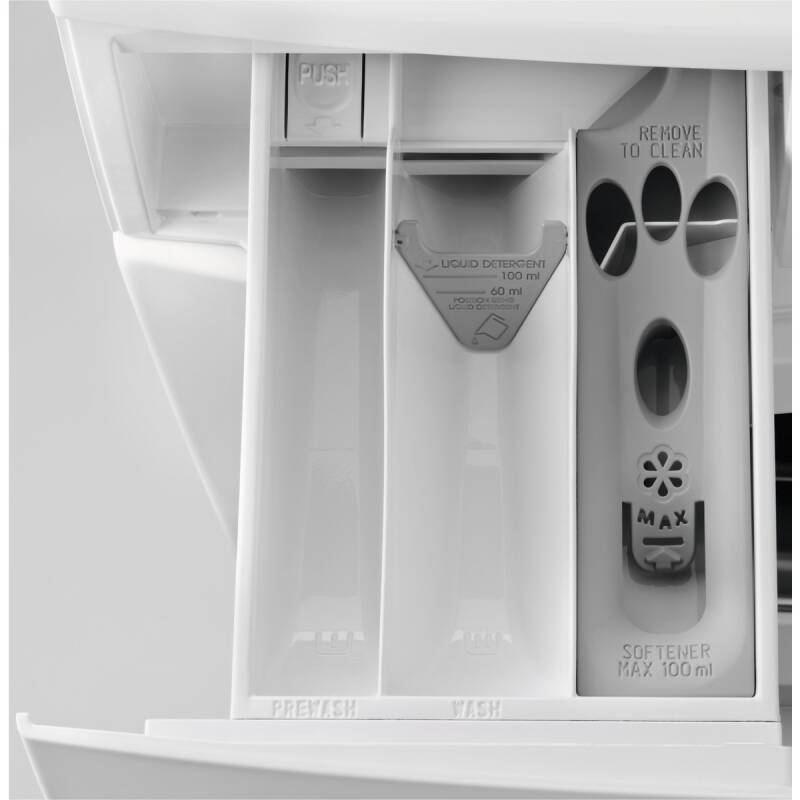 AEG H819xW596xD540 Integrated Washer Dryer (8kg) additional image 6
